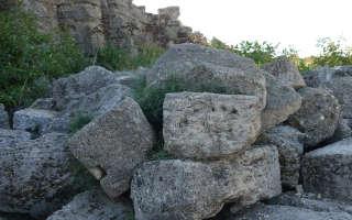 Свойства осадочных пород и минералов. Как образуются камни?