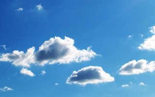 Свойства газов: сколько кислорода в воздухе?
