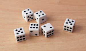 Теория вероятности: расчет и определение вероятности, парадокс дней рождений.